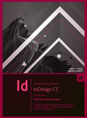 Branislav Milic Site Internet Personnel Adobe Indesign